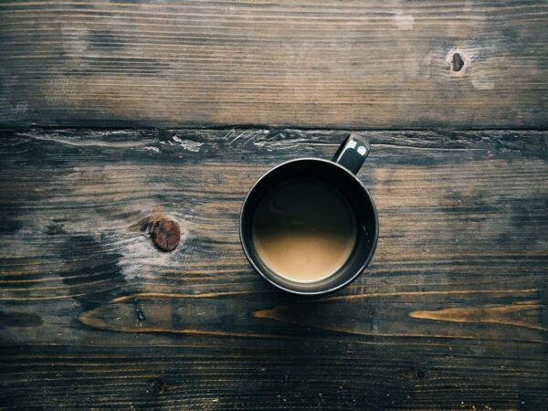 Café solo