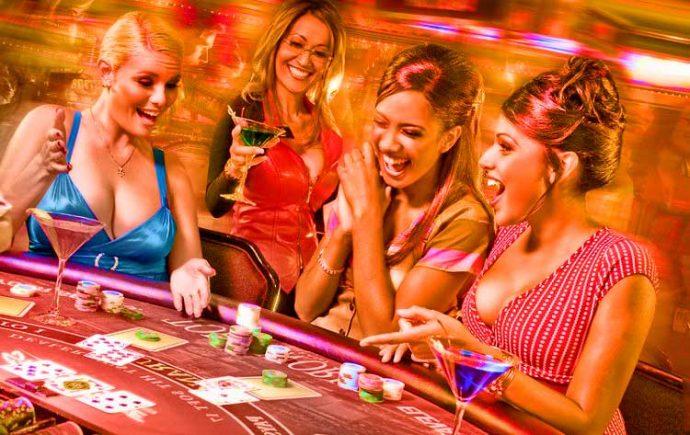 Casino para despedidas de soltero